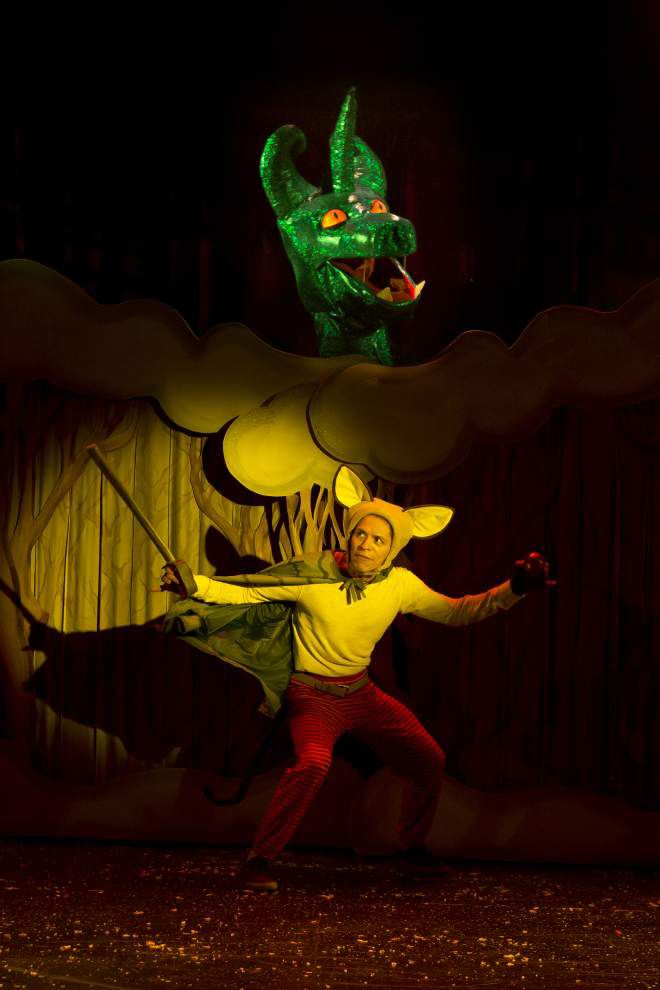 'Skippyjon' characters to come to life in Baton Rouge performance _lowres