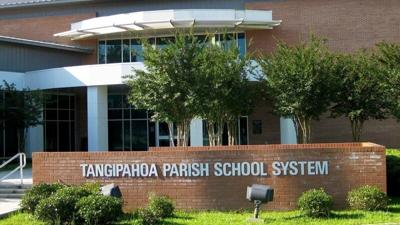 TPSS building
