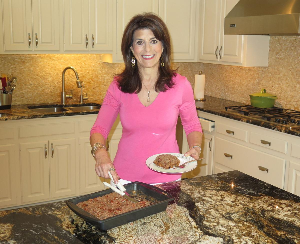 best selling cookbook author columnist holly clegg diagnosed with