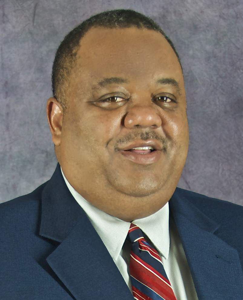 Edmond Jordan and Vereta Lee make runoff election for House District 29 seat _lowres