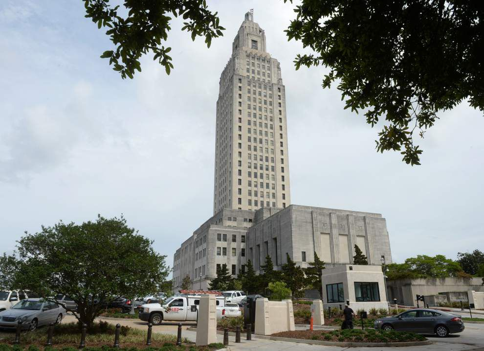 Who will pay? A look at tax bills approved by Louisiana lawmakers in special session _lowres