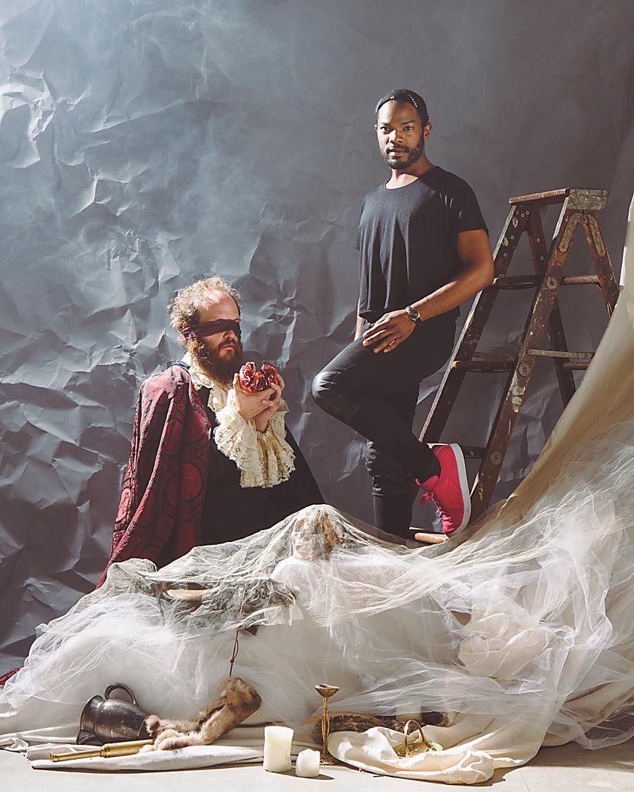 Cripple Creek Theatre presents Sueño_lowres