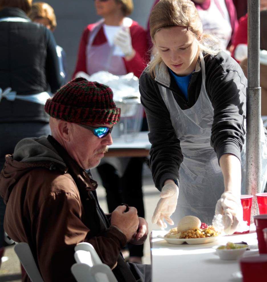 Photo: Feeding the Homeless _lowres