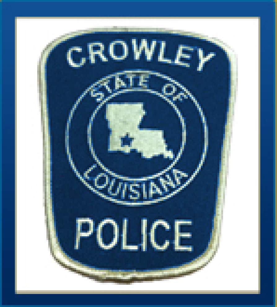 Acadia Parish woman booked in stealing from elderly victim _lowres