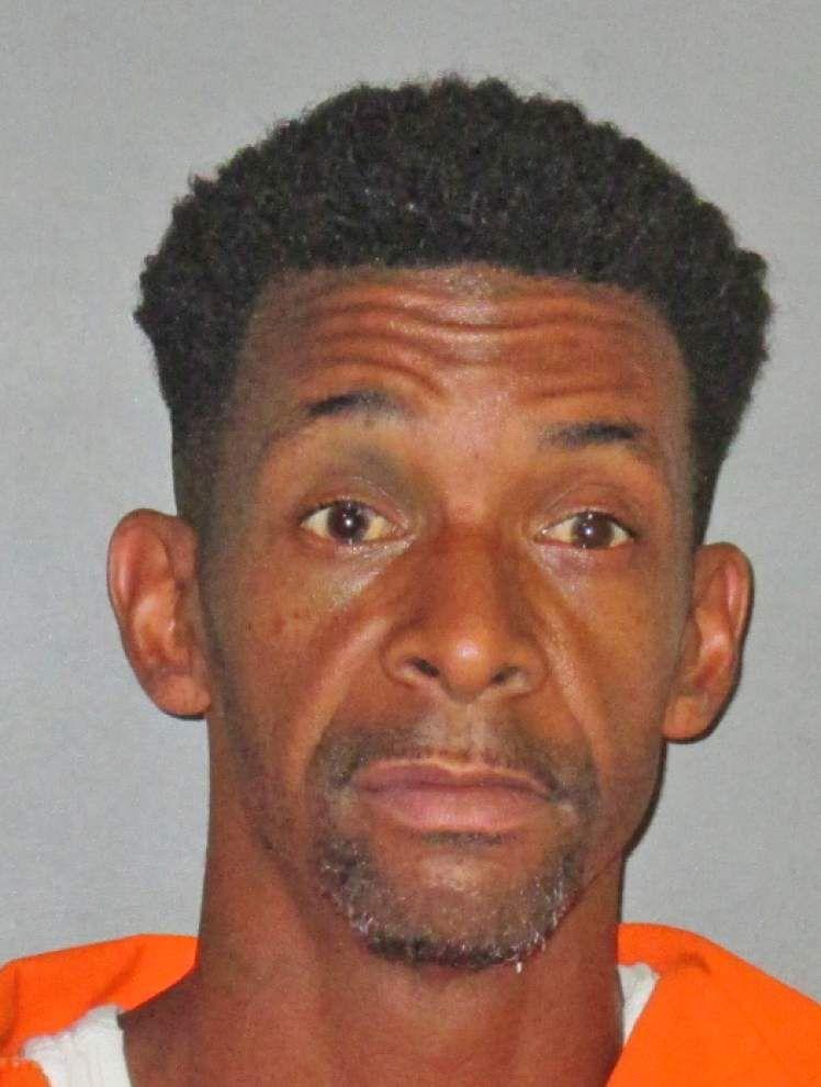 Sheriff's Office: Man arrested after waving handgun around children at party _lowres