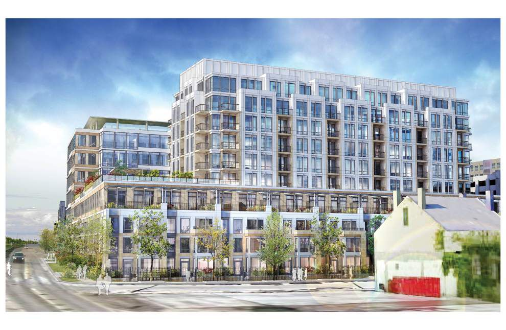 BR apartment market absorbing units, more coming _lowres