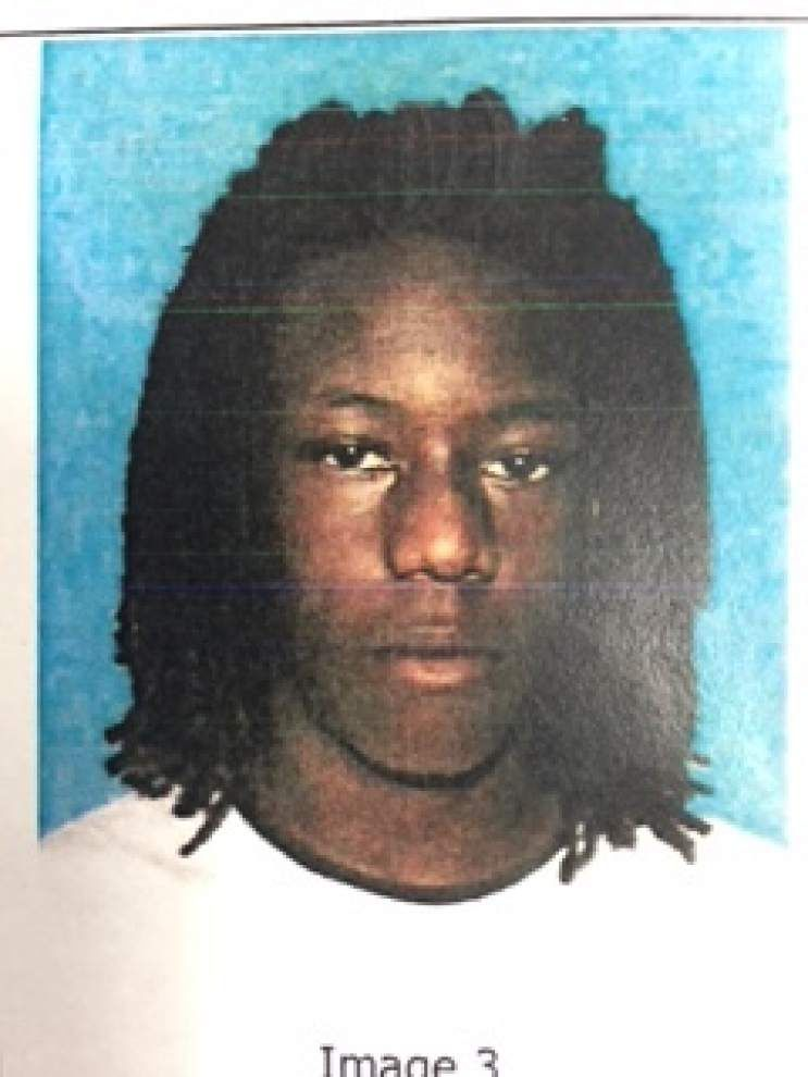 Waggaman man wanted after party bus shooting leaves teen dead, man injured _lowres