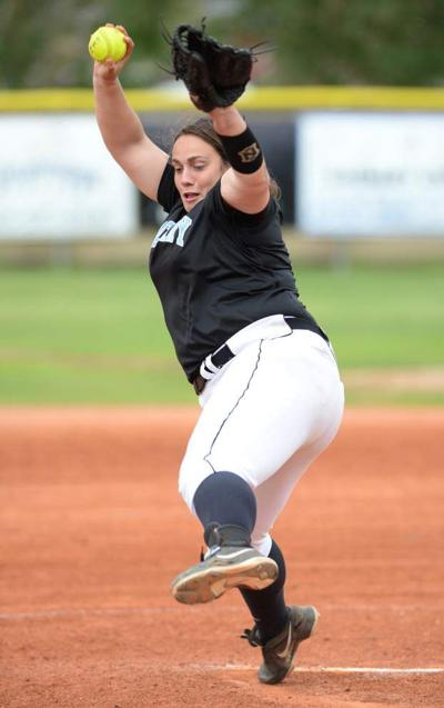 Baton Rouge area has big haul on Class 5A all-state softball team with nine selections; two baseball players named all-state _lowres