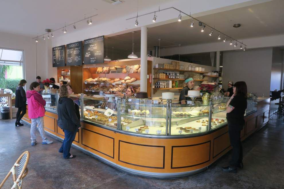 Popular French bakery on Magazine Street reopens under chef Donald Link's umbrella _lowres