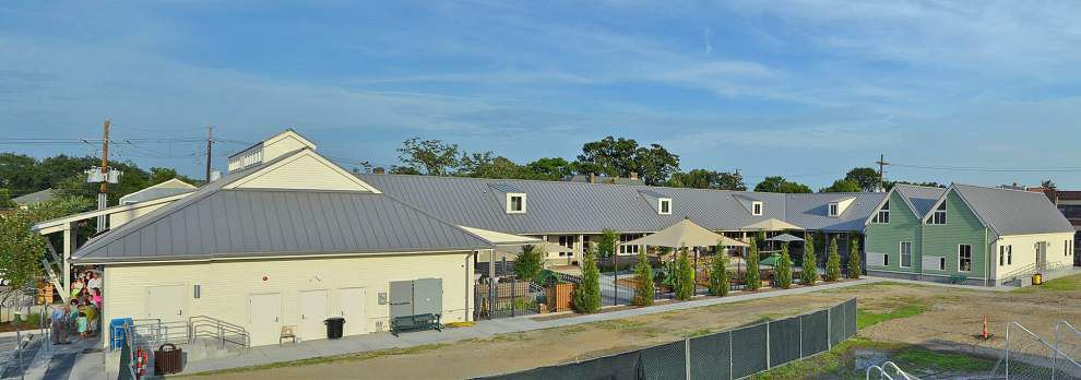 Newman School doubles preschool capacity with new $6.5 million facility _lowres