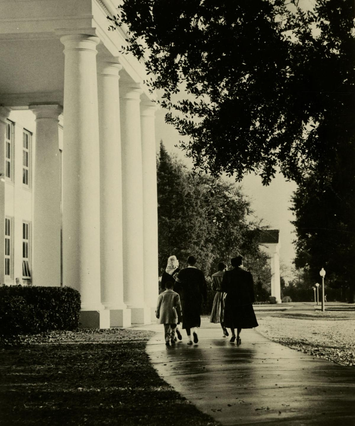 c761c1a8323b6 Dillard University looks to the future as it celebrates 150 years in ...