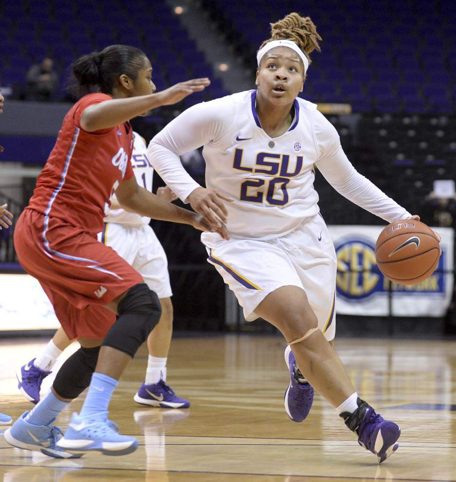 Lady Tigers limping into game against Arkansas _lowres