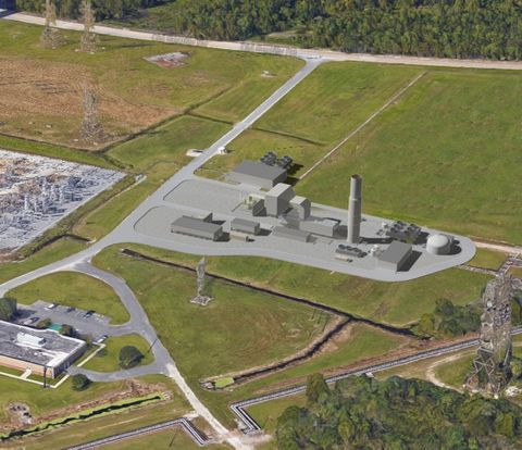 Entergy: power plant 'grassroots support' actors were paid without company's 'knowledge or approval'_lowres