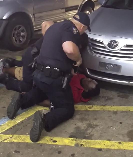 New Alton Sterling Shooting Videos Show Deadly, Heated