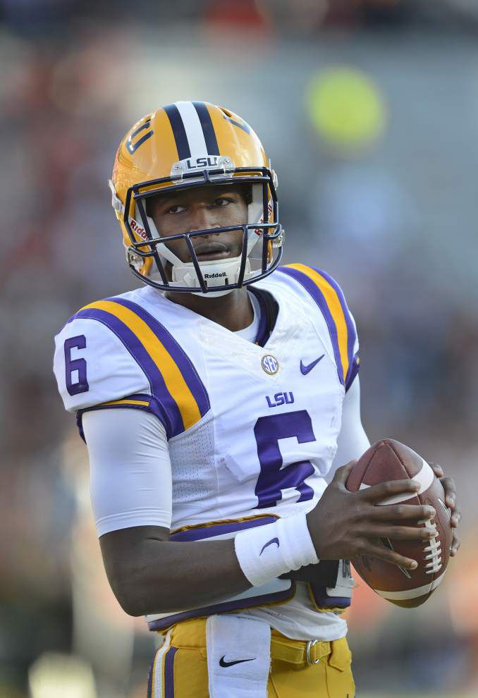 Rabalais: Miles confirms what we thought: It's Harris' team ... for now _lowres
