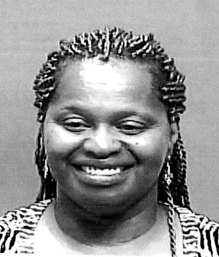 West Baton Rouge Councilwoman arrested after allegedly threatening grandchild's bus driver _lowres