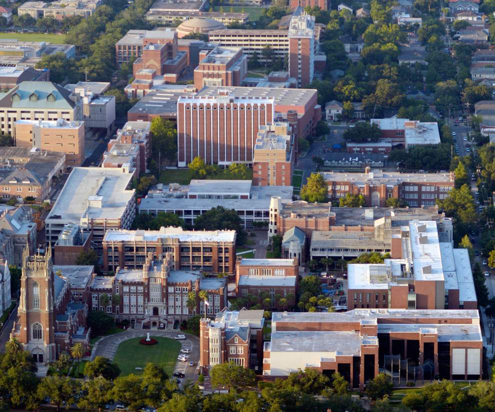 Loyola University faculty preparing to restructure academic programs _lowres