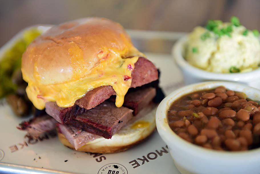 Smoked stacks: New Orleans searches for its own barbecue style_lowres