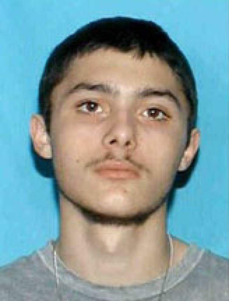 Suspect identified in French Quarter armed robbery earlier this month _lowres