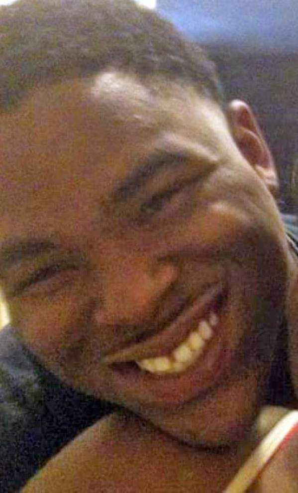 Disabled man struck, killed by car as he walked to grocery store _lowres