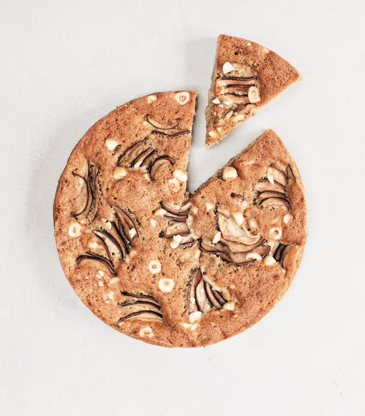 New Way Hazelnut, Pear & Espresso Cake.jpeg