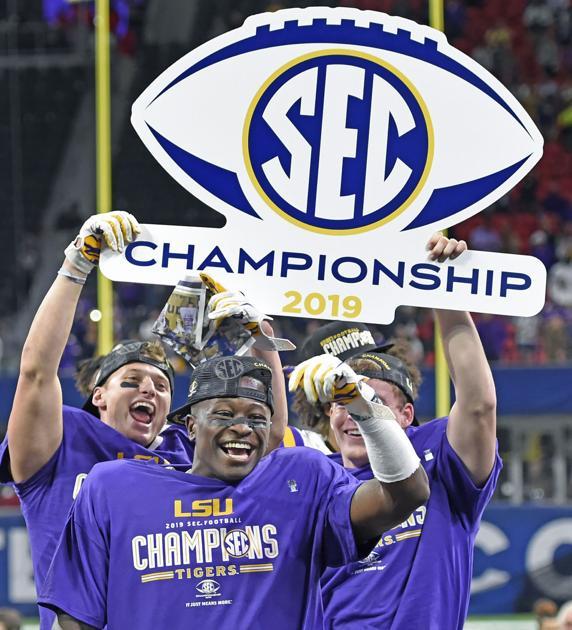 SEC commissioner Greg Sankey 'hopeful' of normal SEC football season