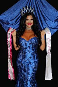Mrs Louisiana State Kelli Hutchinson Chuis Talks Pageant Prep How She Plans To Use