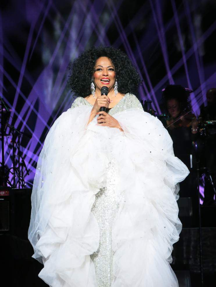An evening with Diana Ross _lowres