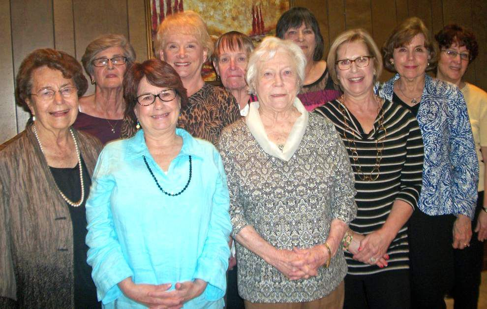Community news for April 8, 2016: McCausland Chapter hosts 1812 meeting; Altrusa learns about ministry to homeless _lowres