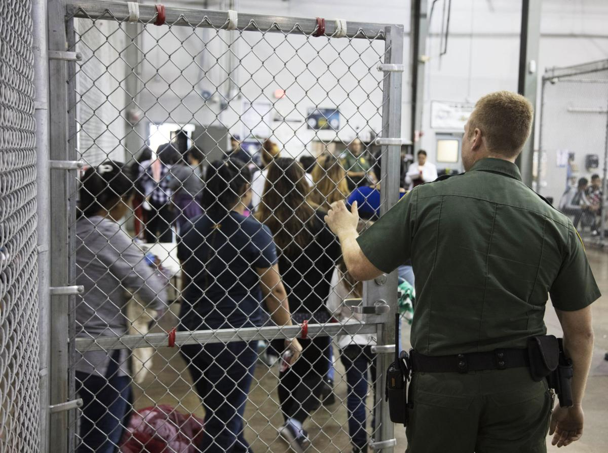 Immigration Holding Facility (copy)