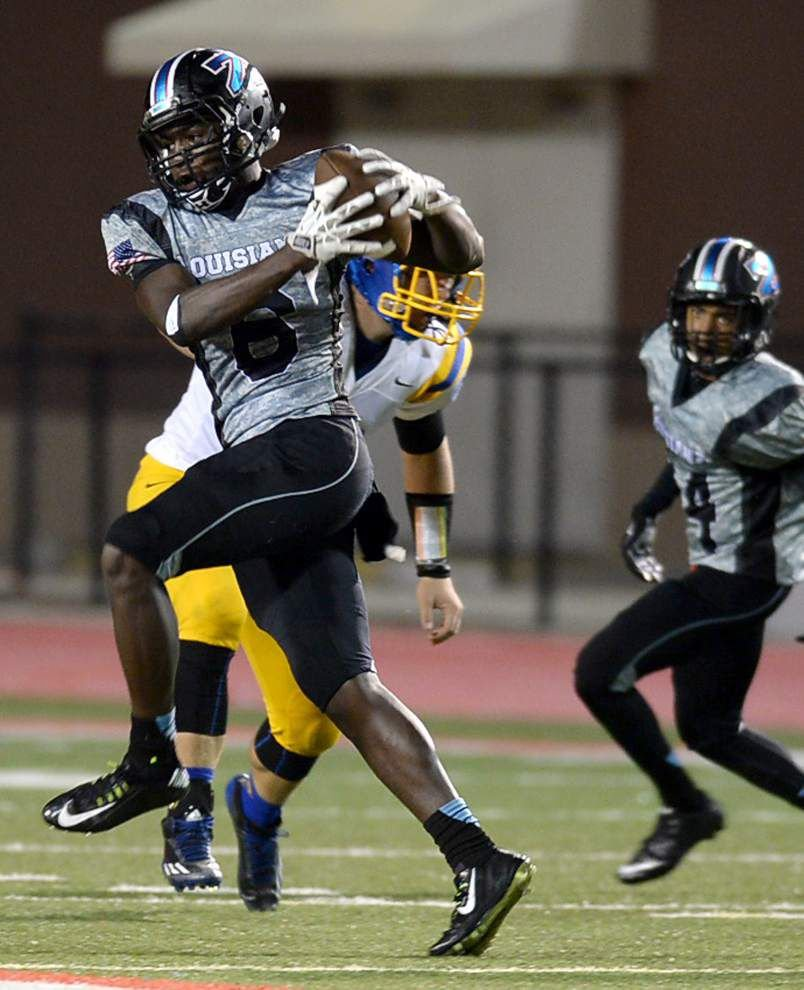 Zachary defense makes big strides _lowres