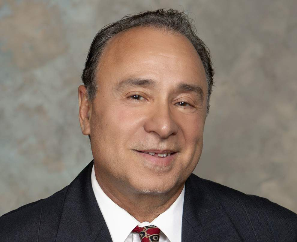 Kenny Matassa takes a no-tax stance as he starts campaign for Ascension Parish president _lowres