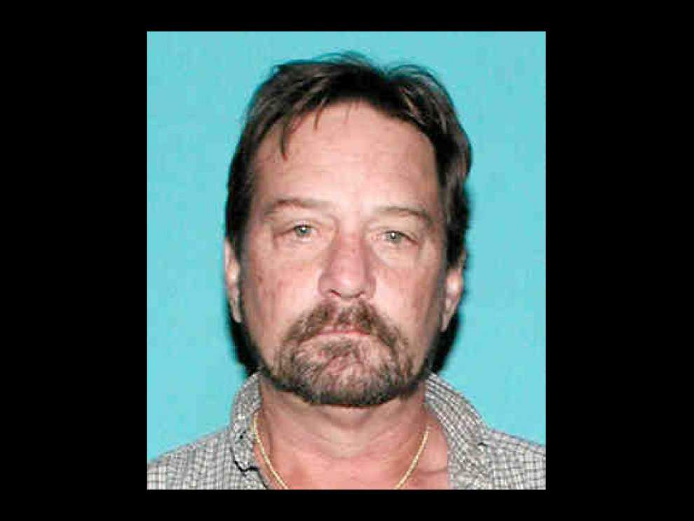 Prairieville man booked on fifth-offense DWI following traffic stop in Plaquemines Parish, deputies report _lowres