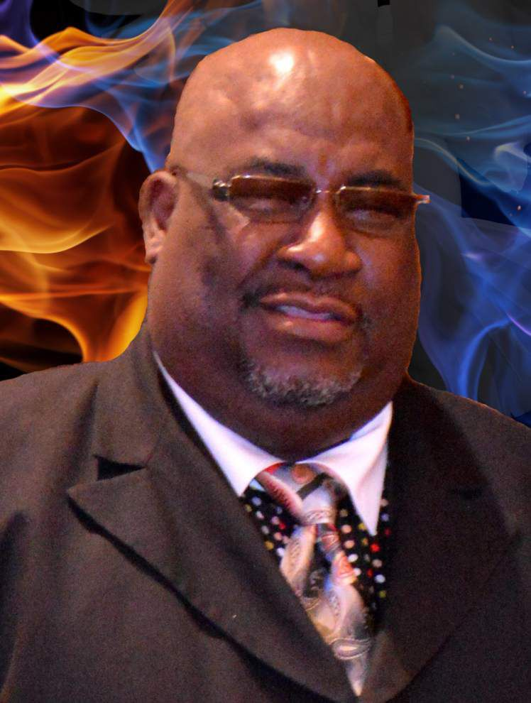 Holy Ghost Merger Conference aims to ignite 'A Blaze in the Spirit' _lowres