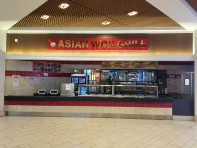 Asian Wok Grill