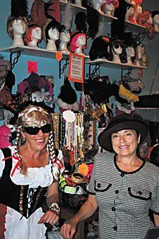 Shoptalk: Claudia's Vintage Clothing_lowres