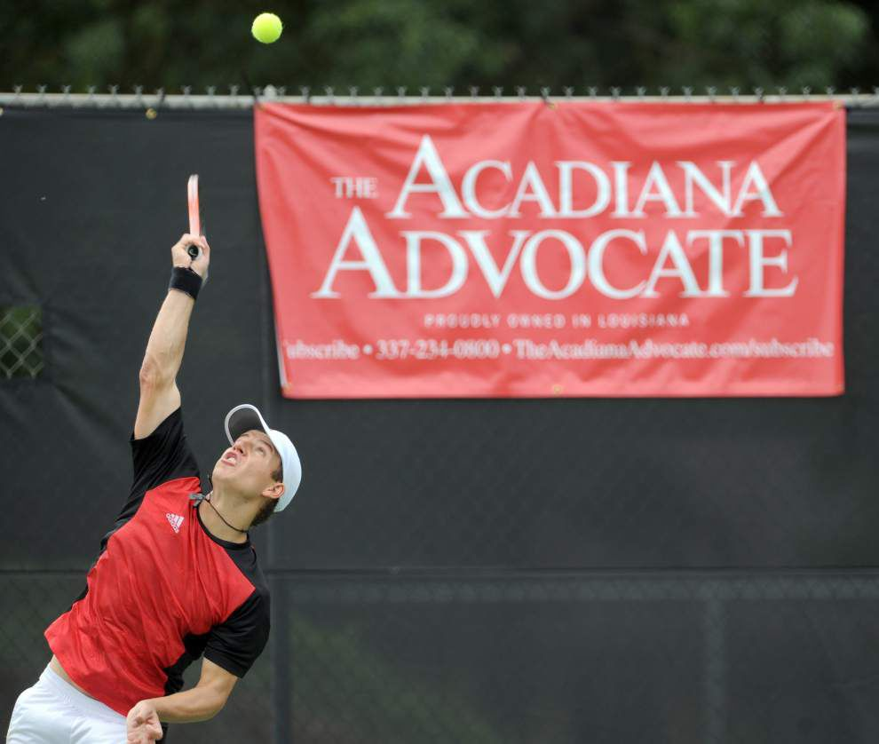 Cajun Classic provides teams with experience _lowres
