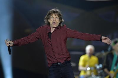 Sweden Rolling Stones On Fire