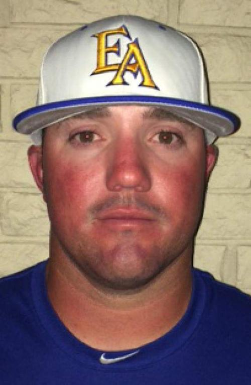 East Ascension promotes Britt Waguespack to baseball coach _lowres