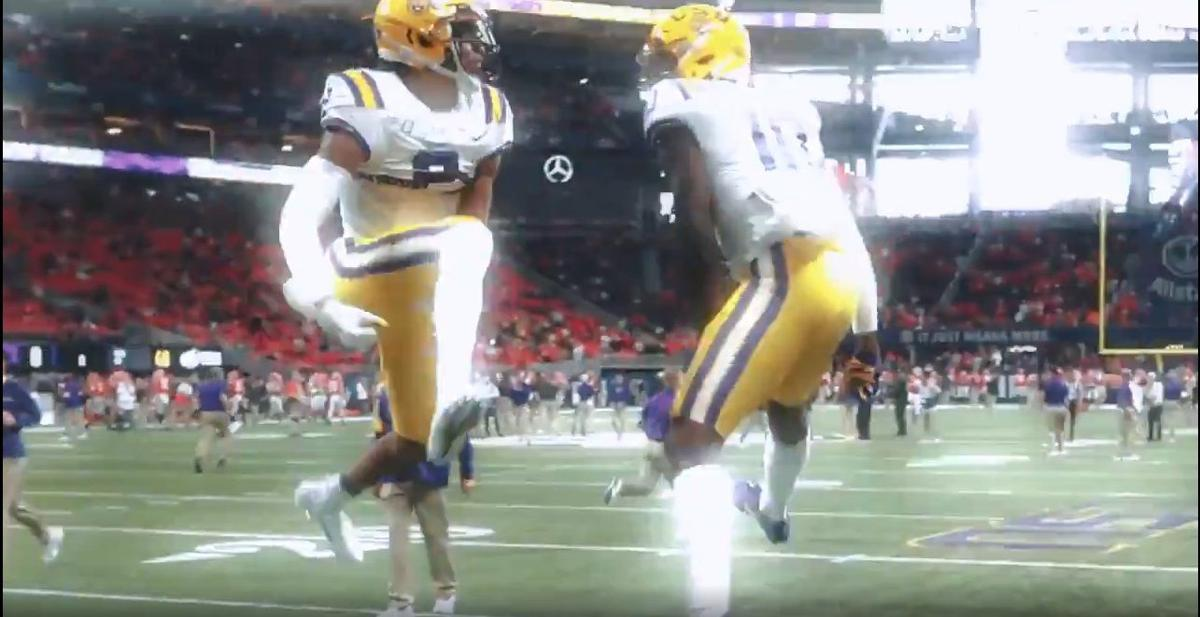 Will Stout, LSU football's hype video mastermind, announces he's leaving the school