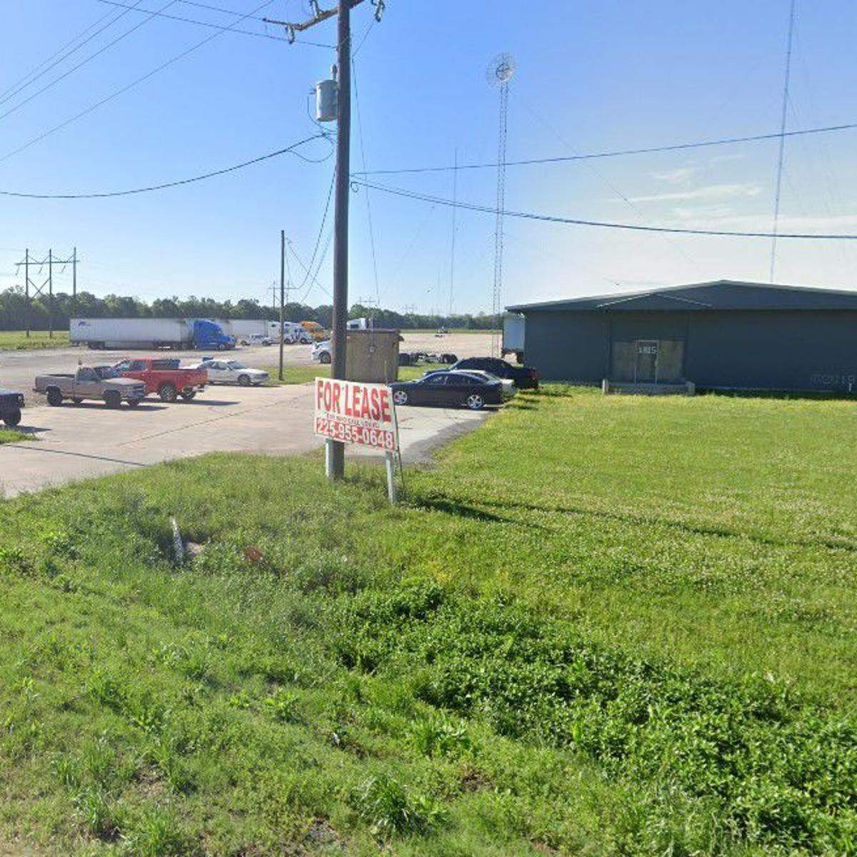 Air Liquide looks to develop new West Baton Rouge site
