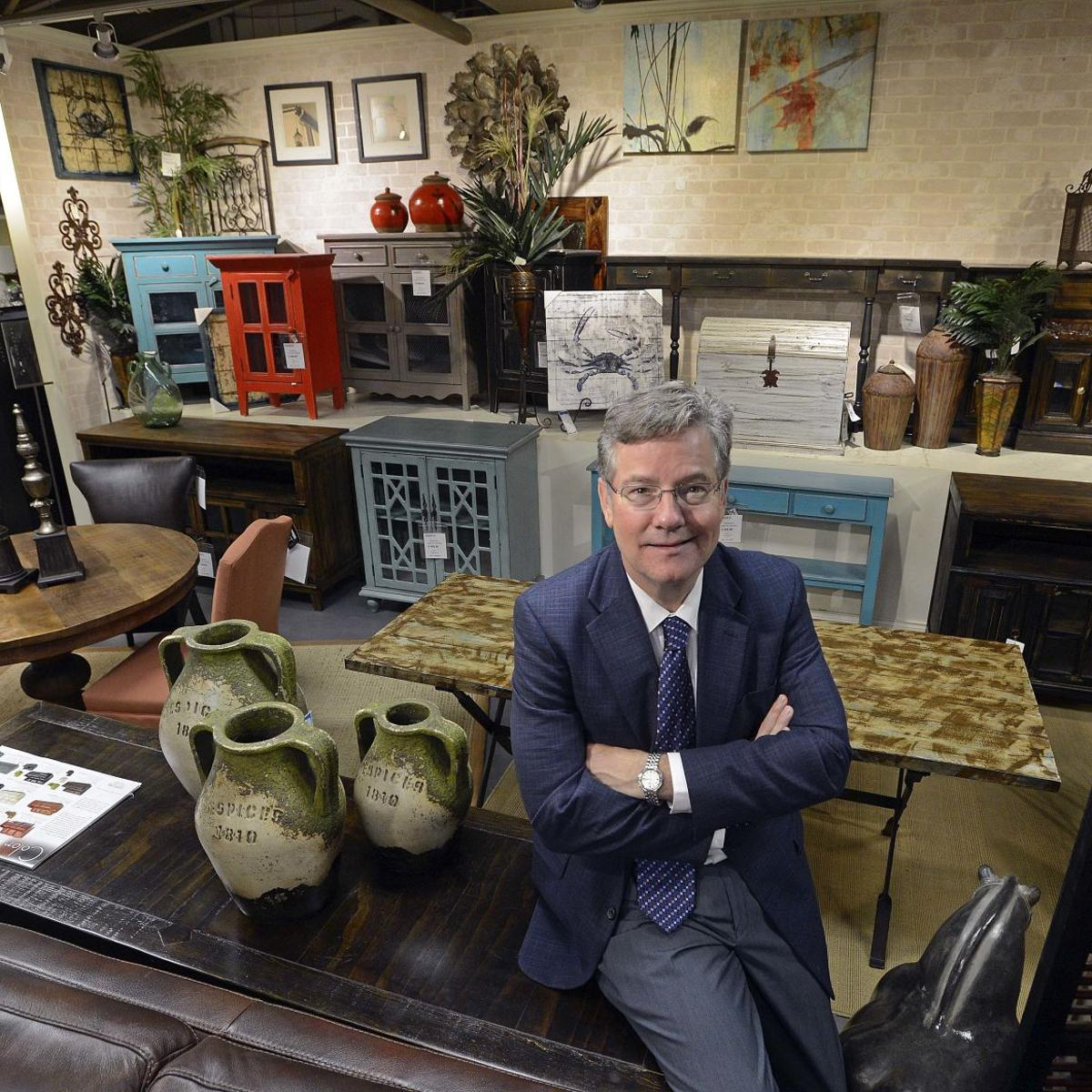 Olinde S Sells South Louisiana Furniture Stores To Memphis Company