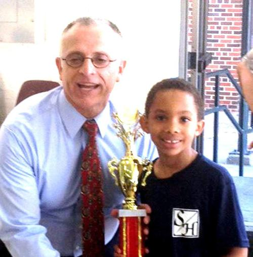New Orleans Chess Fest to feature free lessons, 'living' chess game _lowres