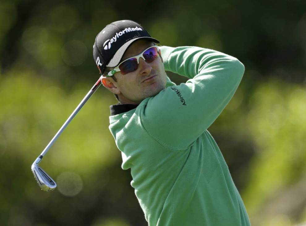 Justin Rose commits to play in the Zurich Classic _lowres