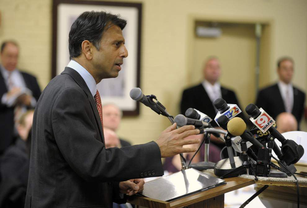 Groups urge Gov. Jindal to stick with Common Core _lowres