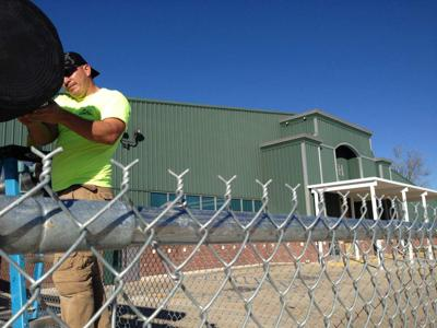Ascension Parish's outgoing president works to complete projects before he turns over the keys _lowres (copy).1220