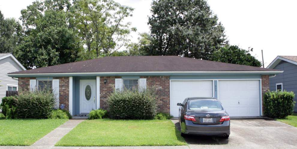 West Jefferson property transfers, July 29 to Aug. 5, 2015 _lowres