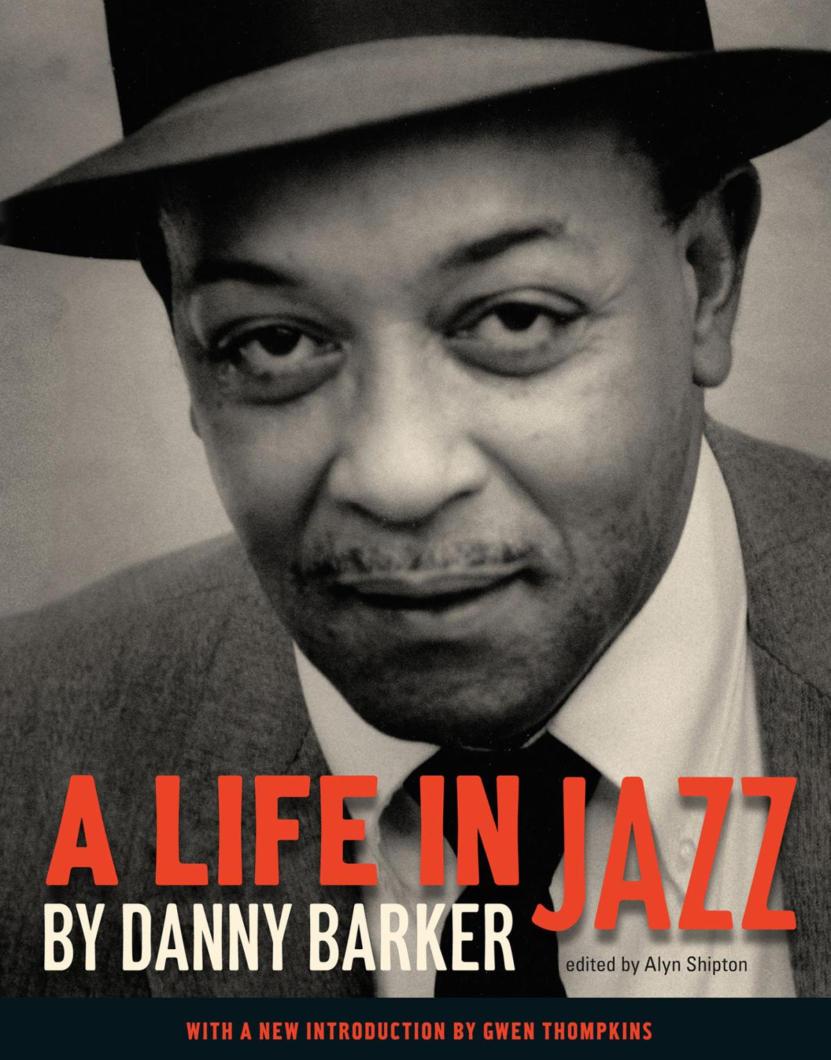 Danny Barker A Life In Jazz cover.jpg