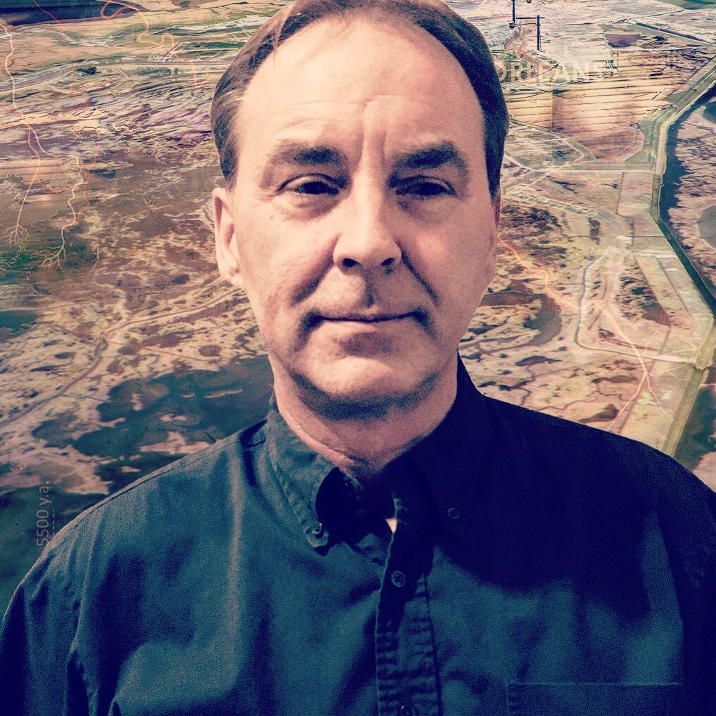 Michael Ellison