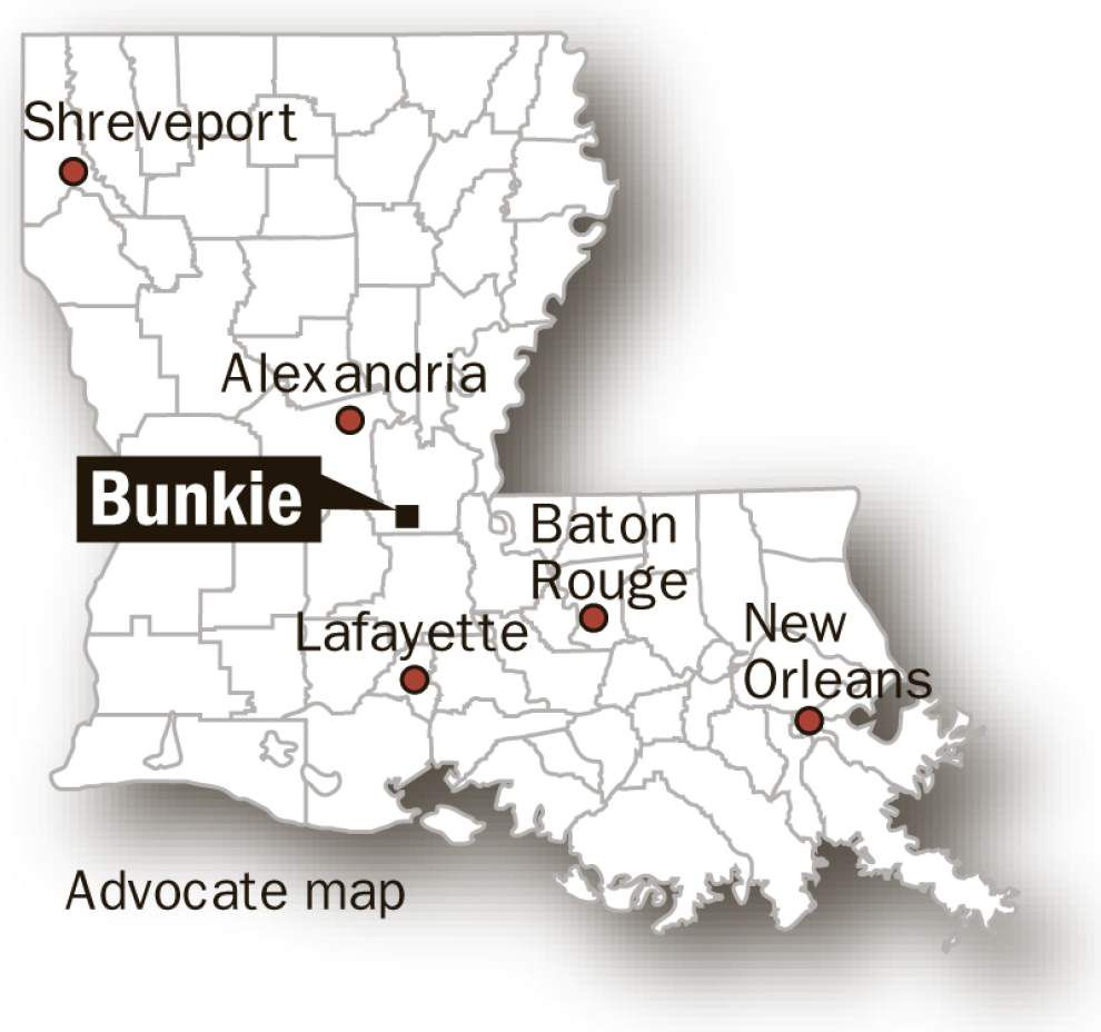 Weary of constantly being left at economic development altar, Bunkie is hoping for better times ahead _lowres